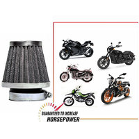 Capeshoppers Moxi High Performance Bike Air Filter For All Bikes