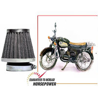 Capeshoppers Moxi High Performance Bike Air Filter For Yamaha Rajdoot