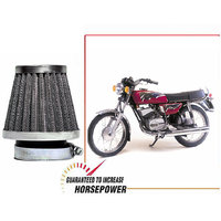 Capeshoppers Moxi High Performance Bike Air Filter For Yamaha Rx 100