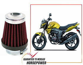 Capeshoppers Hp High Performance Bike Air Filter For Honda Cb Trigger