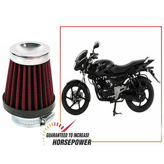 Capeshoppers Hp High Performance Bike Air Filter For Bajaj Pulsar