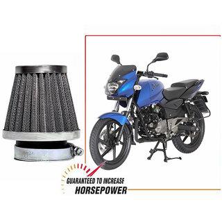 Capeshoppers Moxi High Performance Bike Air Filter For Bajaj Pulsar 180Cc Dtsi