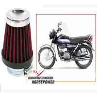 Capeshoppers Big Hp High Performance Bike Air Filter For Hero Motocorp Cd Dawn O/M