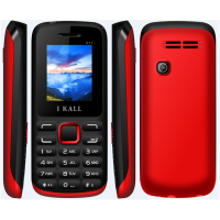 I Kall K11 (1.8 Inch,Dual Sim, BIS Certified, Made In India)