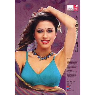 26fe03ca34 Buy DAISY DEE ALBA WOMEN SALWAR KAMEEZ 32B BRA PACK 1 Online   ₹269 ...