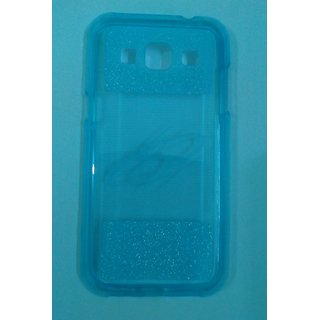 BACK COVER SAMSUNG GALAXY J2 BLUE