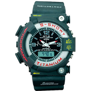 Army S- shock Watch