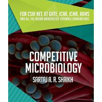 Competitive Microbiology