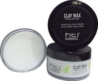Dr. Thapars HTI Firm Hold Matte Finish CLAY