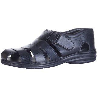 Taba Footwear Mens P.V.C Sandal