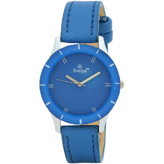 Evelyn Women Analog Watch (BU-272)