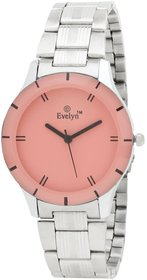 Evelyn Women Analog Watch (SLO-273)
