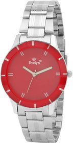 Evelyn Women Analog Watch (SLR-273)