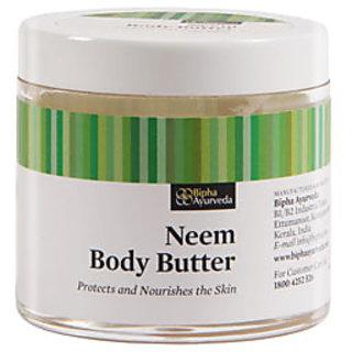 Neem Body Butter