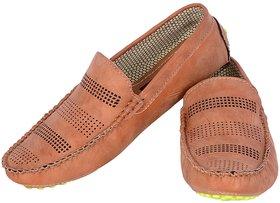 ShoeAdda Andy Driving Shoe 9004