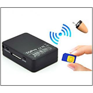 Topro 4.5 Watt GSM BOX For Spy wireless Earpiece
