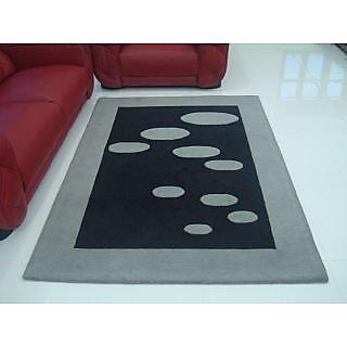 HDP Designer Hand Tufted Wool Carpets