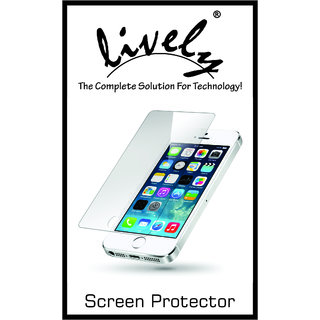 Lively Screen Guard for Lava Flair E1