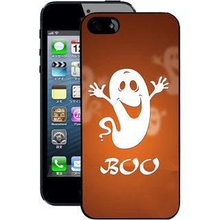 Instyler Digital Printed Back Cover For Apple I Phone 4S Ip4SDs-10038