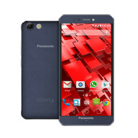 Panasonic P55 NOVO (1 GB, 8 GB, Midnight Blue)