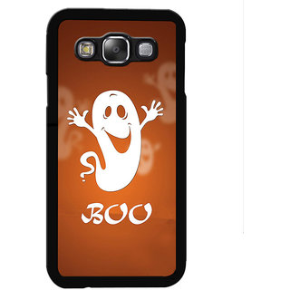 Instyler Digital Printed Back Cover For Samsung Galaxy A5 SGA5DS-10038