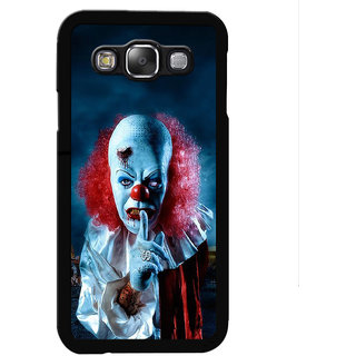 Instyler Digital Printed Back Cover For Samsung Galaxy A3 SGA3DS-10047