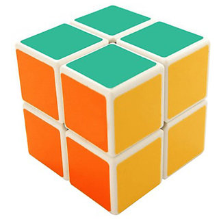 Shopcros Magic Cube  (2 Pieces)