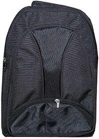Port Back 3 L Backpack (Black, Size - 500)