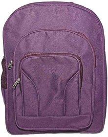 Port Portbag1 5 L Medium Backpack (Purple, Size - 450)