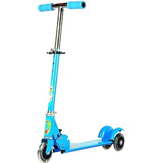 Stylish Scooter For Kids available at ShopClues for Rs.970