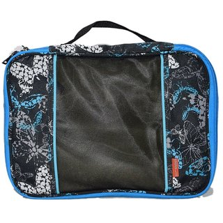 Cropp Exclusive Saree Cover Black - Print