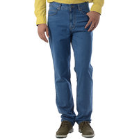 Killer Men's Sky Blue Slim Fit Jeans