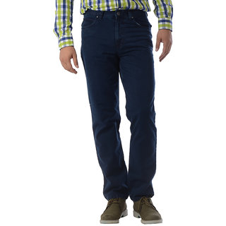 Killer Men's Blue Slim Fit Jeans