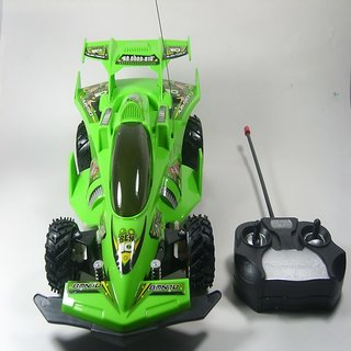 FULLY RECHARGABLE BEN 10 HI SPEED F1 RACING CAR FULLY RECHARGEBLE