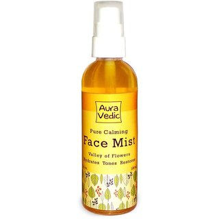 Pure Calming Face Mist