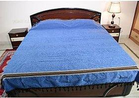Bed Sheet Cum Blanket