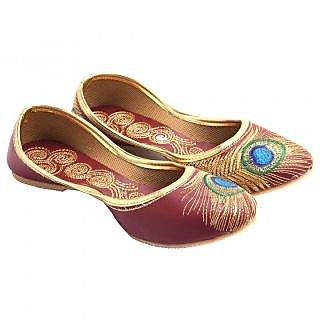 Forever Footwear Ethnic FSB 134