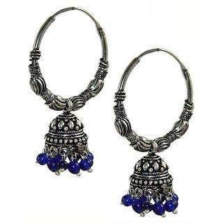 Saffron Craft Earring