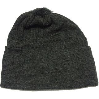 Elegant Woolen Cap