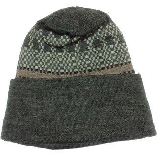Charming Woolen Cap