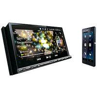 Sony Car Audio Xav-712Bt