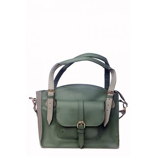 Doro Simply Shoppers Handbag (Misc Green)