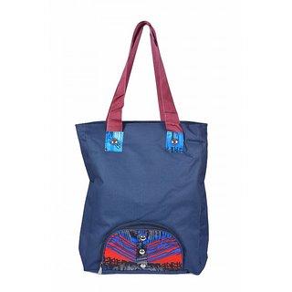 Tohfawala Multicolor Hand Bag