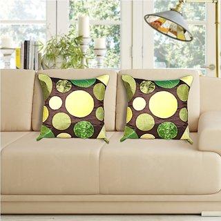 Eyda Ribbon Spot Cushion Cover (8906028302220)