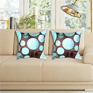 Eyda Ribbon Spot Cushion Cover (8906028304590)