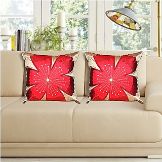 Eyda Bold Poppy Cushion Cover (8906028306952)