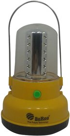 VRCT Lantern  Led Rechargable Emergency 6824