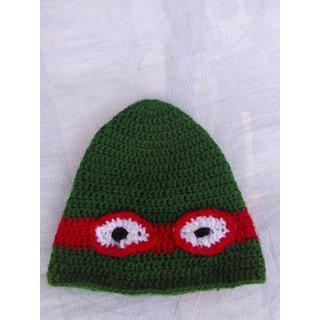 Ninja Pirate Caps by OONTOON