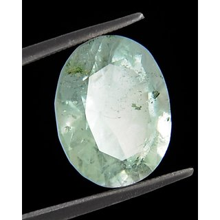 ruchiworld 5.08 Ct Natural Aquamarine Gemstone