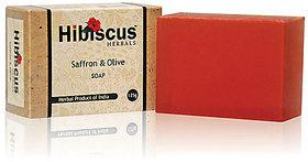 Saffron  Olive - Soap